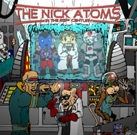 The Nick Atoms: In The 25th Century